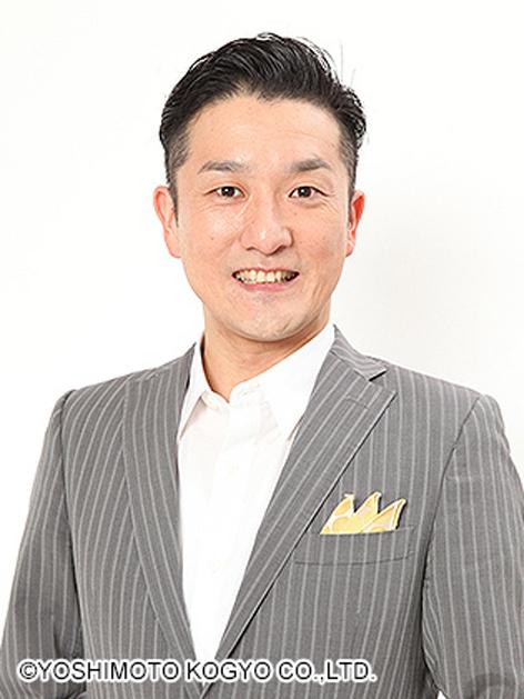 7/28 ゲスト出演! お笑い芸人 元...
