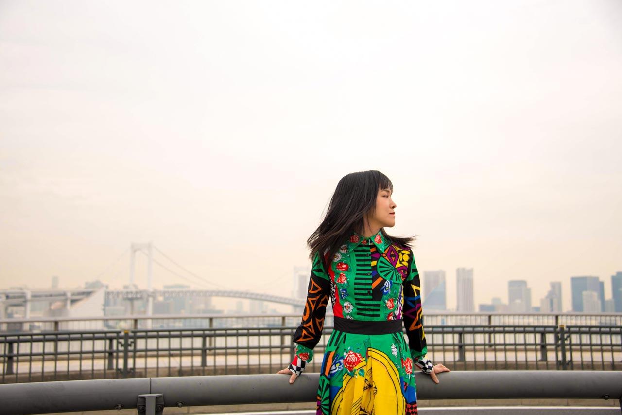 智子 ピアニスト 朝香