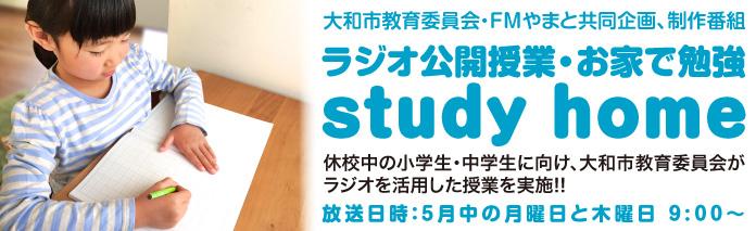 study-home